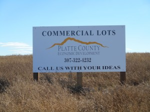 North Park Business Park Wheatland