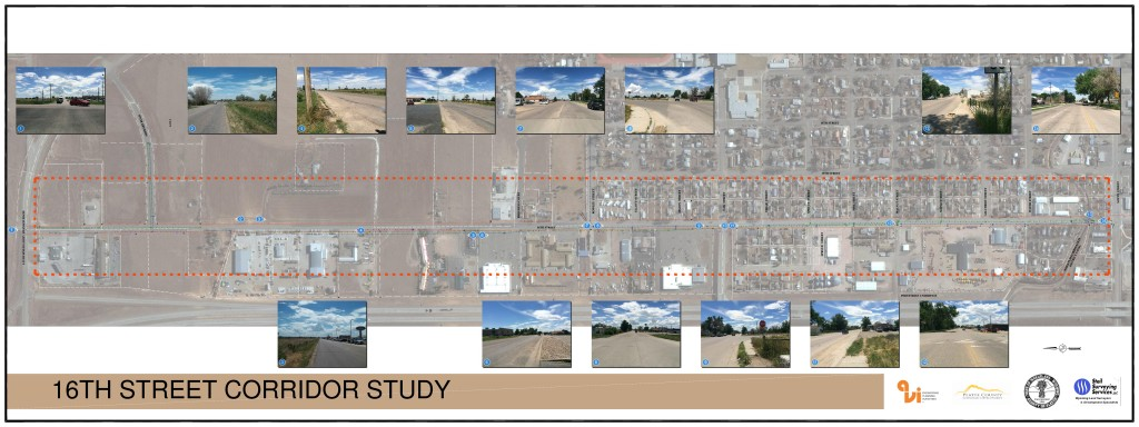 thumbnail of 16th Street Existing Conditions